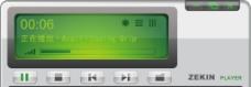 音樂播放器圖片