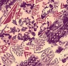 服装 花纹 布料图片