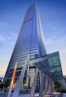 世界之窗大厦外观建筑图片