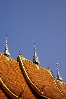 西双版纳总佛寺图片