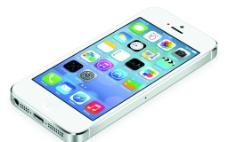 蘋果iOS7圖片