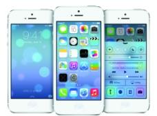 iOS7系統圖片