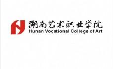 湖南艺术学院校徽图片