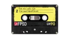 复古磁带图片