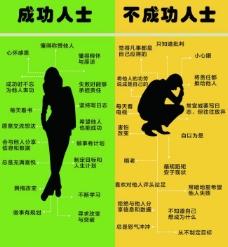 励志海报图片