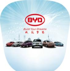 BYD 比亚迪 篮网图片