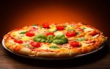 高清披萨图片
