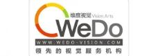 维度视觉logo图片