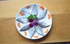火锅菜品带鱼图片