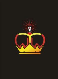 矢量皇冠图片