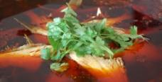 耗儿鱼火锅图片