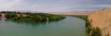 贵德黄河图片