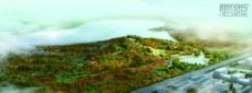 凤冠山图片