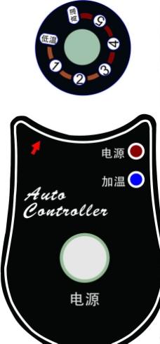 温控器丝印图片