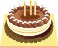 馅饼的生日蛋糕4