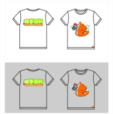 糗百T恤图片