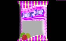 糖包装袋图片