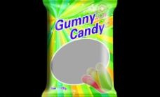 糖果包装图片