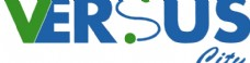 Versus_City logo设计欣赏 Versus_City电脑周边标志下载标志设计欣赏