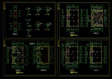 私宅施工图