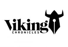 维京logo图片