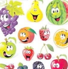 水果表情图片