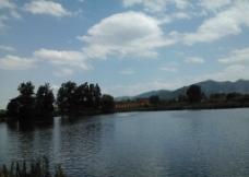 乡野风景图片