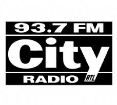 City Radio logo设计欣赏 City Radio下载标志设计欣赏