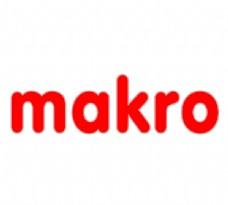 Makro logo设计欣赏 Makro下载标志设计欣赏