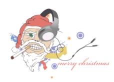 坏圣诞老人