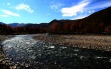 川西旅游摄影图片
