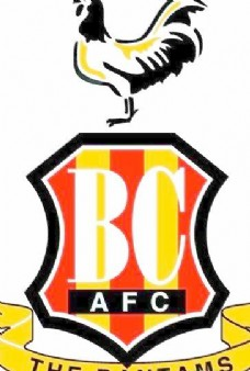 布拉德福德 Bradford City