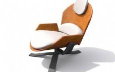 室内家具之椅子0783D模型