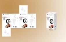 茶盒 包装 立体图图片