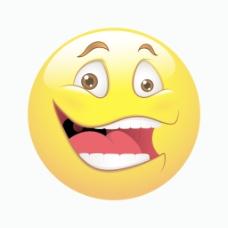 笑向量的笑脸