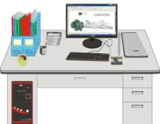 辦公桌圖片