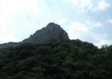 河南万仙山图片