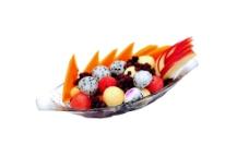 红豆水果捞图片