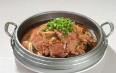 盆盆香驴肉图片