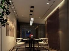 餐厅设计素材