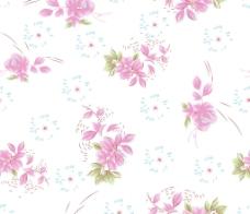 碎花底纹图片