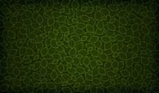 绿色细胞背景