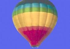气球配景素材