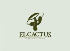 仙人掌logo图片