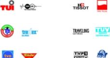 经典ai标志logo图片