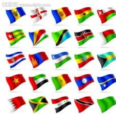 各国国旗图片