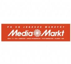 MediaMarkt logo设计欣赏 MediaMarkt下载标志设计欣赏