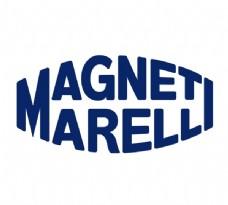 Magneti Marelli logo设计欣赏 Magneti Marelli下载标志设计欣赏