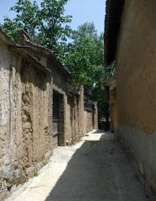 农村风景图片