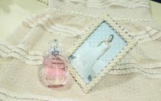 甜心香水图片